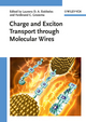 Charge and Exciton Transport through Molecular Wires (3527325018) cover image