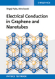 Electrical Conduction in Graphene and Nanotubes (3527411518) cover image