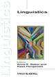 Linguistics (EHEP002818) cover image