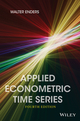 Applied Econometric Time Series, 4th Edition (EHEP003218) cover image