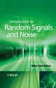 Introduction to Random Signals and Noise (0470024119) cover image