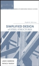Simplified Design of Steel Structures, 8th Edition (0470086319) cover image