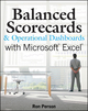 Balanced Scorecards and Operational Dashboards with Microsoft Excel (0470386819) cover image