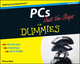 PCs Just the Steps For Dummies, 2nd Edition (0470469919) cover image