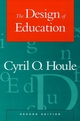 The Design of Education, 2nd Edition (0470525819) cover image