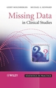 Missing Data in Clinical Studies (0470849819) cover image