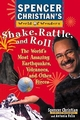 Shake, Rattle, and Roll: The World's Most Amazing Volcanoes, Earthquakes, and Other Forces (0471152919) cover image