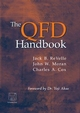 The QFD Handbook (0471173819) cover image
