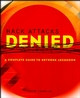 Hack Attacks Denied: A Complete Guide to Network Lockdown (0471190519) cover image