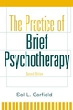 The Practice of Brief Psychotherapy, 2nd Edition (0471242519) cover image