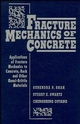 Fracture Mechanics of Concrete: Applications of Fracture Mechanics to Concrete, Rock and Other Quasi-Brittle Materials (0471303119) cover image