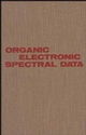 Organic Electronic Spectral Data, Volume 29, 1987 (0471311219) cover image