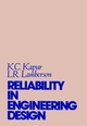 Reliability in Engineering Design (0471511919) cover image