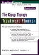 The Group Therapy Treatment Planner, 2nd Edition (0471667919) cover image
