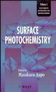 Surface Photochemistry  (0471950319) cover image