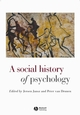A Social History of Psychology (0631215719) cover image