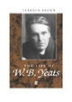 The Life of W. B. Yeats: A Critical Biography (0631228519) cover image