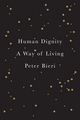 Human Dignity: A Way of Living (0745689019) cover image