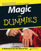 Magic For Dummies (0764551019) cover image