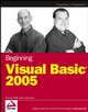 Beginning Visual Basic 2005 (0764574019) cover image