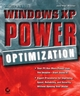 Microsoft Windows XP Power Optimization (0782150519) cover image