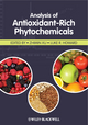 Analysis of Antioxidant-Rich Phytochemicals (0813823919) cover image