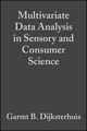 Multivariate Data Analysis in Sensory and Consumer Science (0917678419) cover image