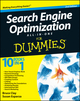 Search Engine Optimization All-in-One For Dummies, 2nd Edition (1118024419) cover image