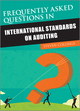Frequently Asked Questions in International Standards on Auditing (1118765419) cover image
