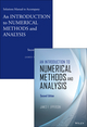 An Introduction to Numerical Methods and Analysis Set, 2nd Edition (1118783719) cover image