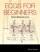 ECGs for Beginners (1118821319) cover image