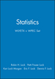 Statistics. 1e Wiley E-Text: Powered by VitalSource + WileyPLUS ECommerce Set (1119386519) cover image