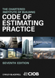 Code of Estimating Practice, 7th Edition (1405129719) cover image