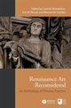 Renaissance Art Reconsidered: An Anthology of Primary Sources (1405146419) cover image