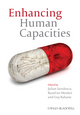 Enhancing Human Capacities (1405195819) cover image