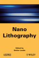 Nano Lithography (1848212119) cover image