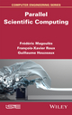 Parallel Scientific Computing (1848215819) cover image