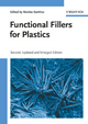 Functional Fillers for Plastics, 2nd Edition, Updated and Enlarged (3527323619) cover image