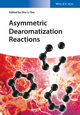 Asymmetric Dearomatization Reactions (3527338519) cover image