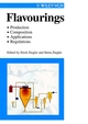 Flavourings: Production, Composition, Applications, Regulations (3527611819) cover image