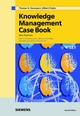 Knowledge Management Case Book, 2nd Edition, 2002 (3895781819) cover image