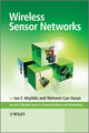 Wireless Sensor Networks (047003601X) cover image