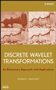 Discrete Wavelet Transformations: An Elementary Approach with Applications (047018311X) cover image