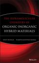 The Supramolecular Chemistry of Organic-Inorganic Hybrid Materials (047037621X) cover image