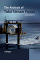 The Analysis of Tidal Stream Power (047072451X) cover image