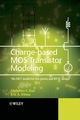 Charge-Based MOS Transistor Modeling: The EKV Model for Low-Power and RF IC Design (047085541X) cover image