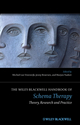 The Wiley-Blackwell Handbook of Schema Therapy: Theory, Research, and Practice (047097561X) cover image