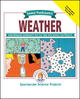 Janice VanCleave's Weather: Mind-Boggling Experiments You Can Turn Into Science Fair Projects (047103231X) cover image