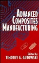 Advanced Composites Manufacturing (047115301X) cover image