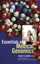 Essentials of Medical Genomics (047127061X) cover image